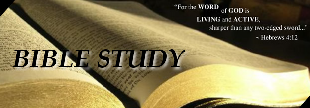In-Home Bible Study
