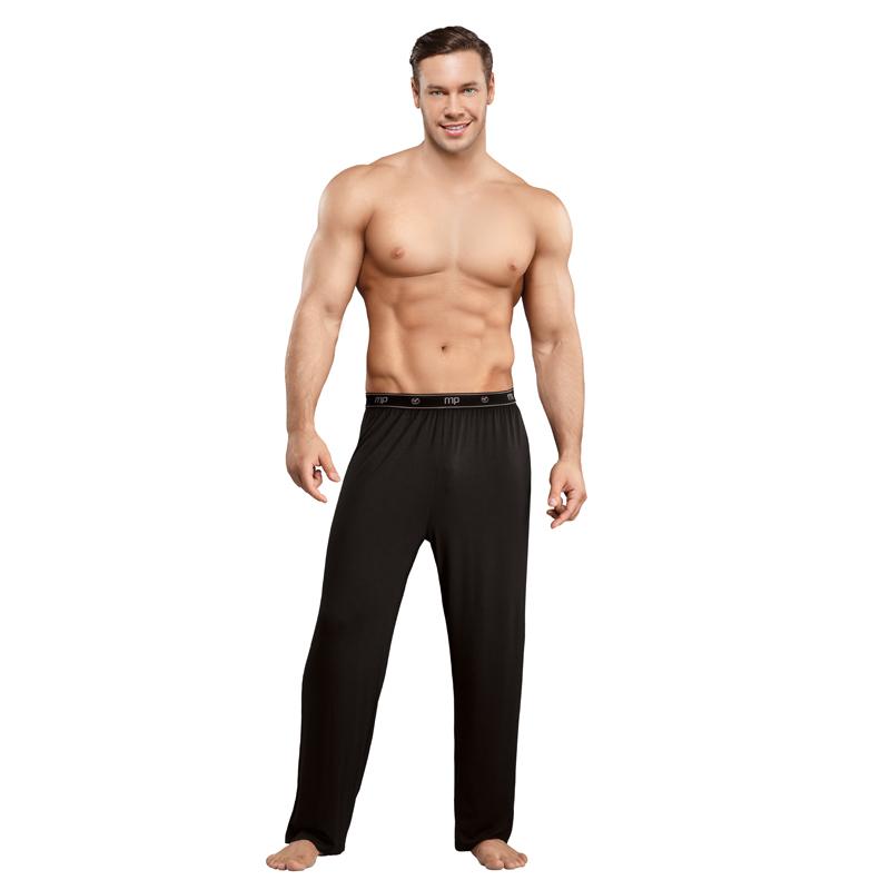 MP Bamboo Lounge Pant Black