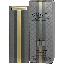 GUCCI MADE TO MEASURE by Gucci - EDT TRAVEL SPRAY 1 OZ