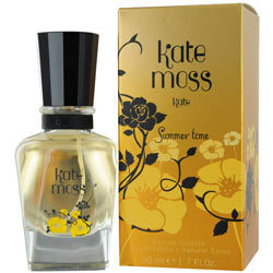 KATE MOSS SUMMER TIME by Kate Moss - EDT SPRAY 1.7 OZ