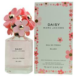 MARC JACOBS DAISY EAU SO FRESH BLUSH by Marc Jacobs - EDT SPRAY 2.5 OZ (LIMITED EDITION)