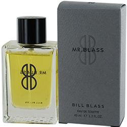 MR. BILL BLASS by Bill Blass - EDT SPRAY 1.3 OZ