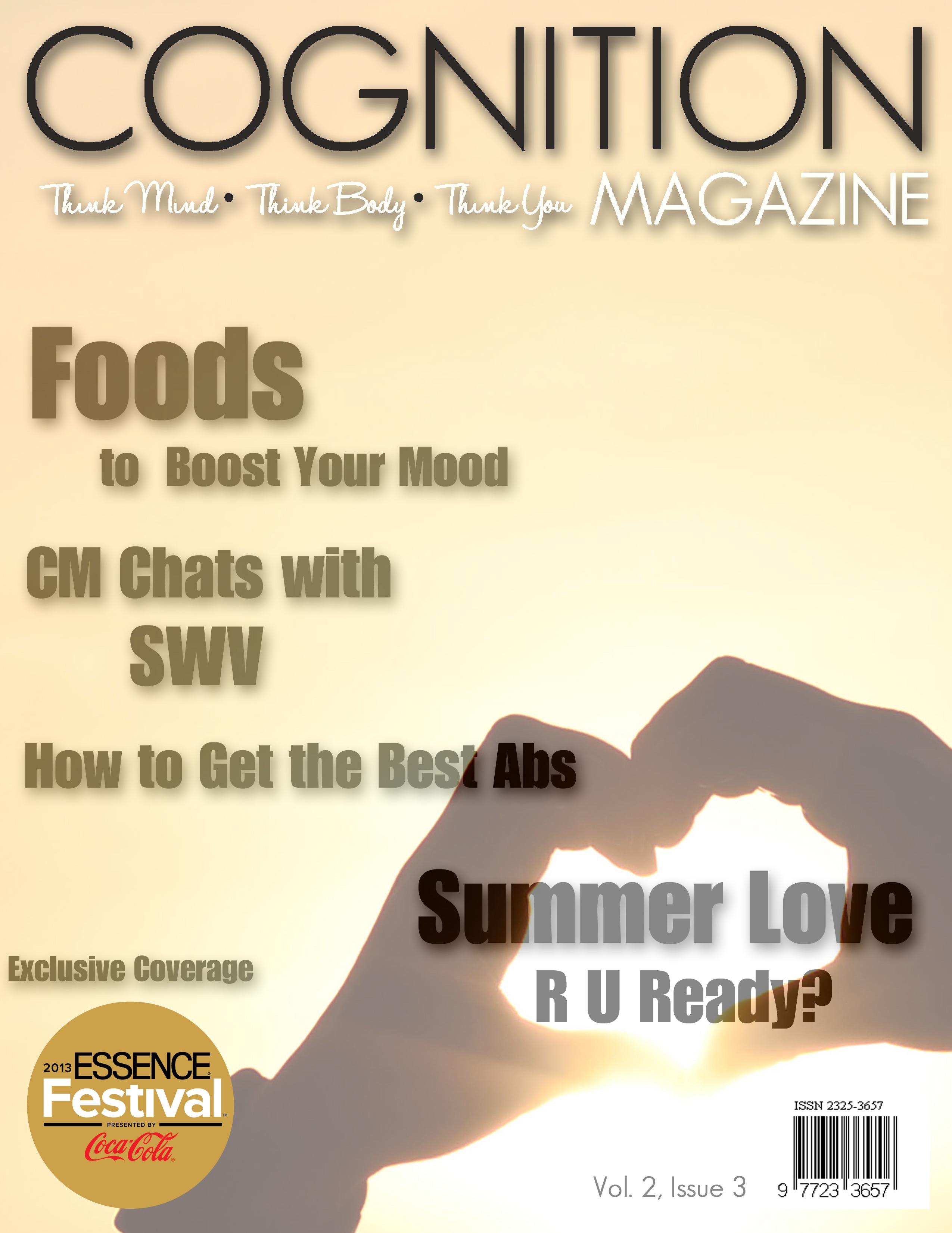 Volume 2, Issue 3