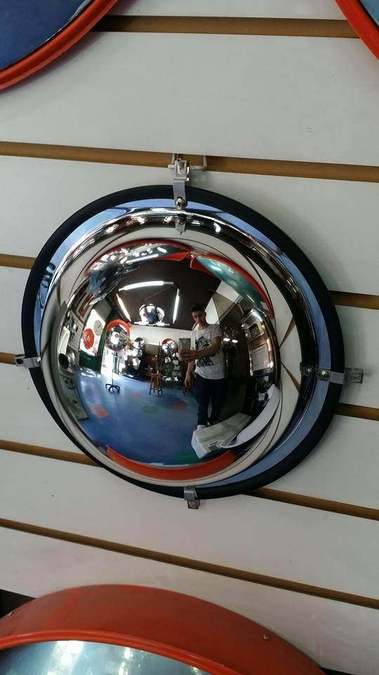 Productos Espejos Convexos