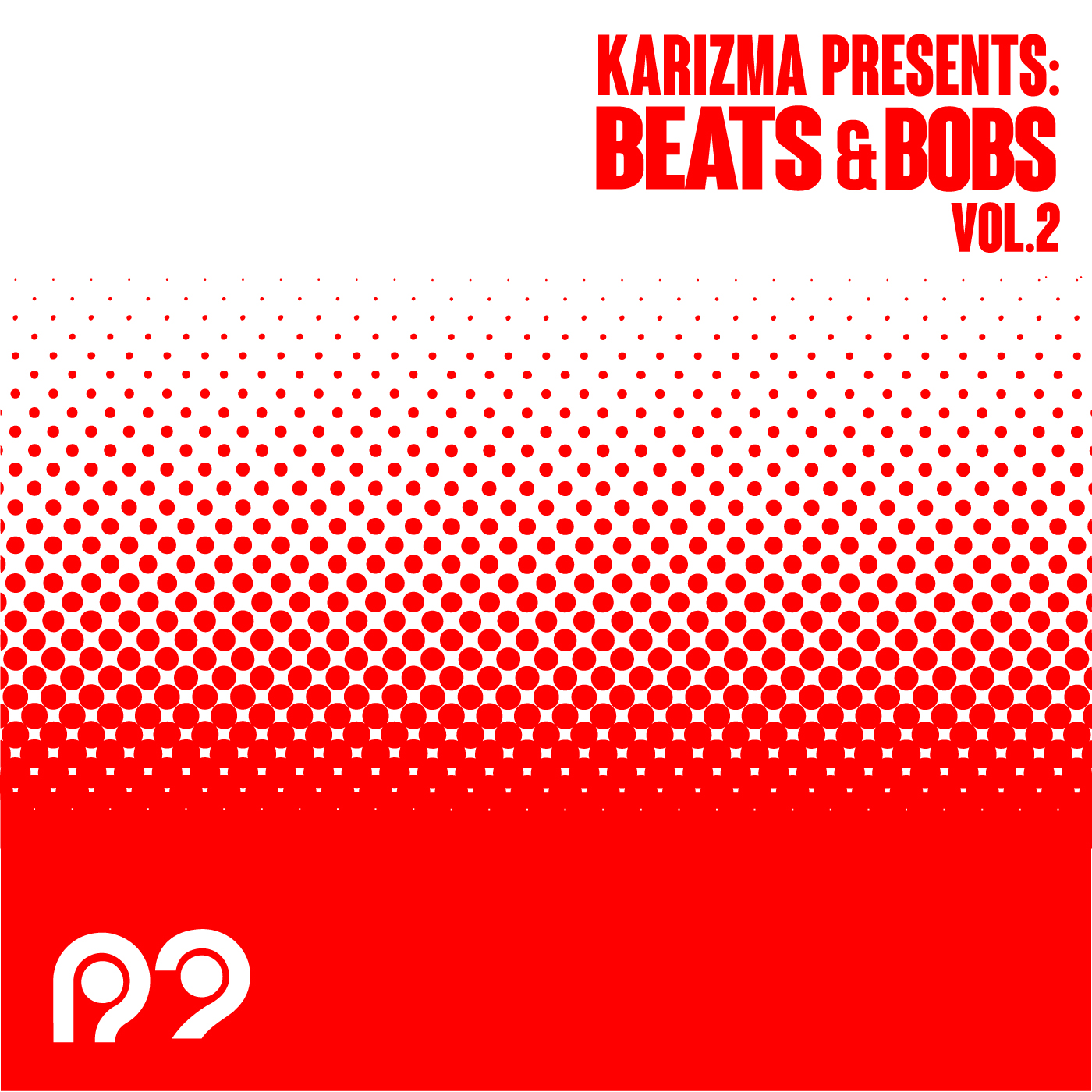KARIZMA Earth These Beats Beats & Bobs V.2