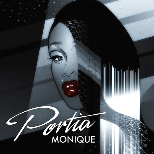 Grace (Reel People Vocal Mix) Portia Monique