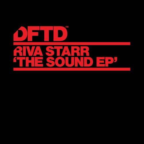 RIVA STARR I Can See The Light Original Mix
