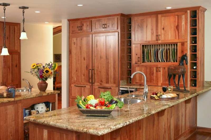 Custom Kitchen Islands in Phoenix
