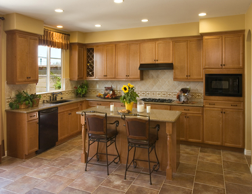 Free Kitchen Island Designs Phoenix AZ
