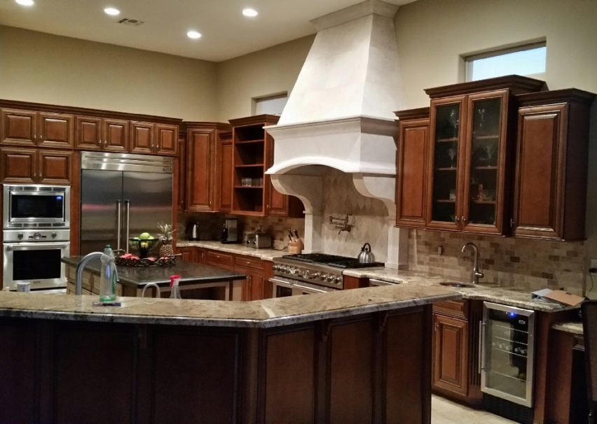 Free Kitchen Designs Cabinets Granite Countertops Tile