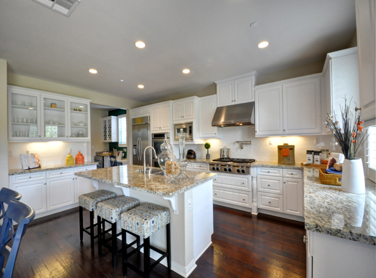 kitchen Cabinets in Phoenix by Bridgewood