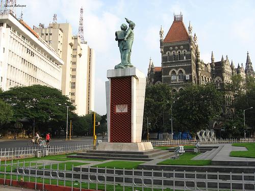 Mtdc Mumbai Sightseeing Tours