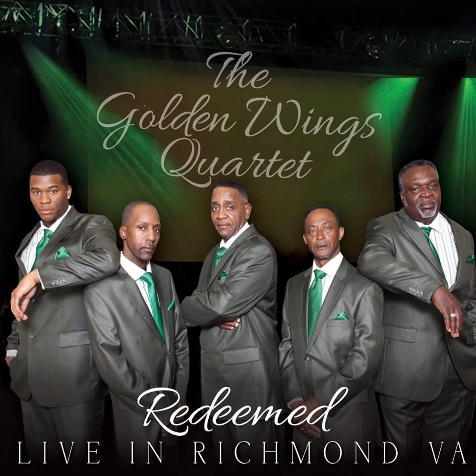 The Golden Wings quartet