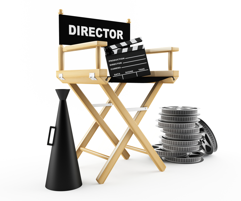 Directors chair png - Directors Chair Png 5