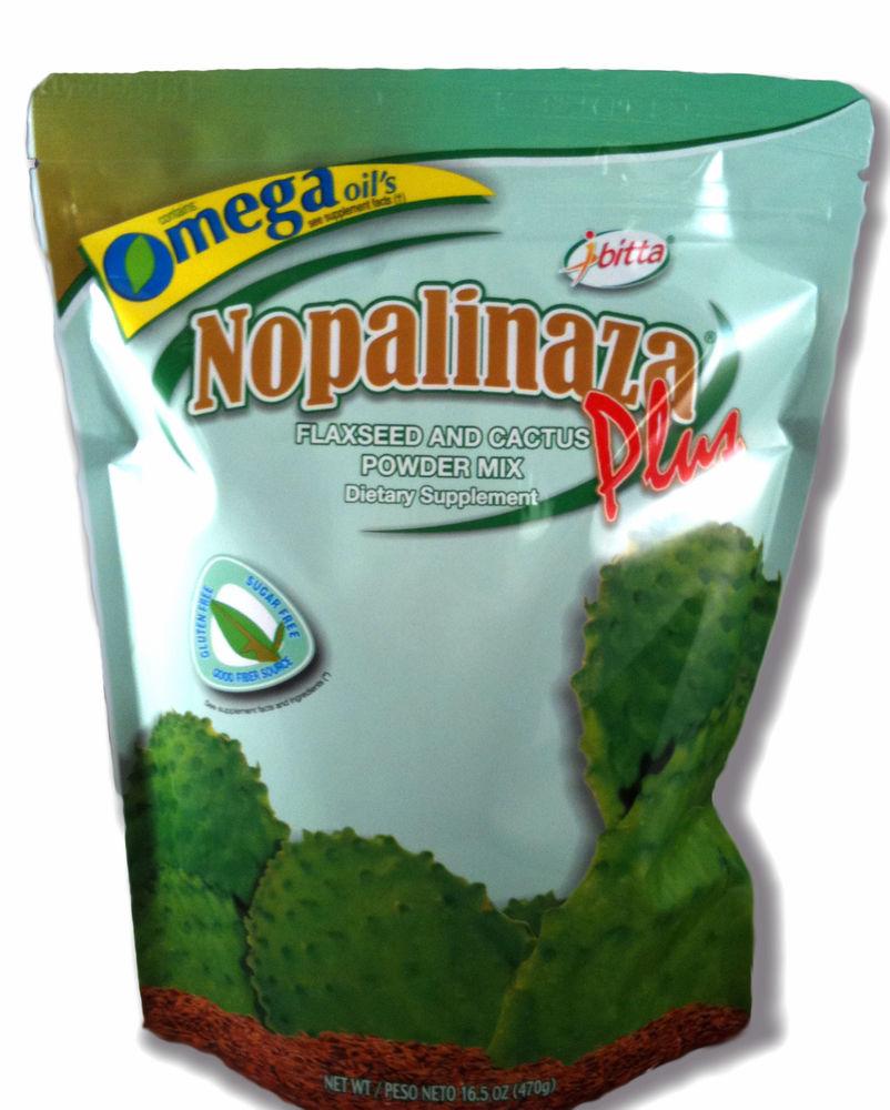 nopal and weight loss